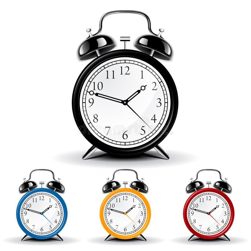 acctim alarm clock how to set time