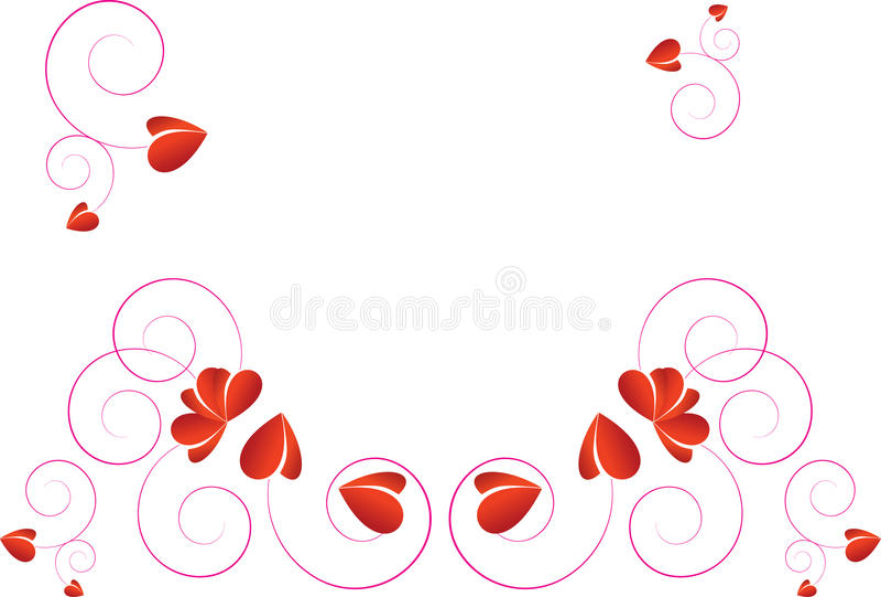 Vector artistic love design stock vector illustration of for Love design