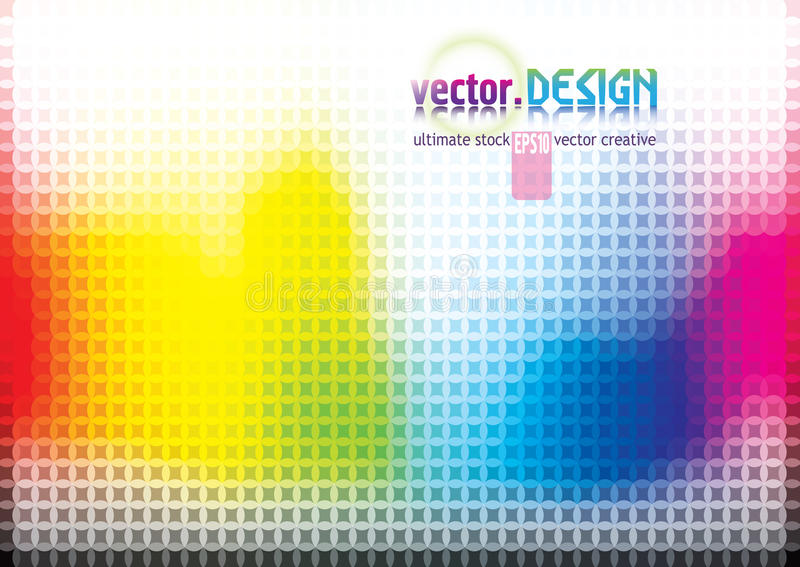 Download Vector background stock vector. Image of cover, cool - 19752460