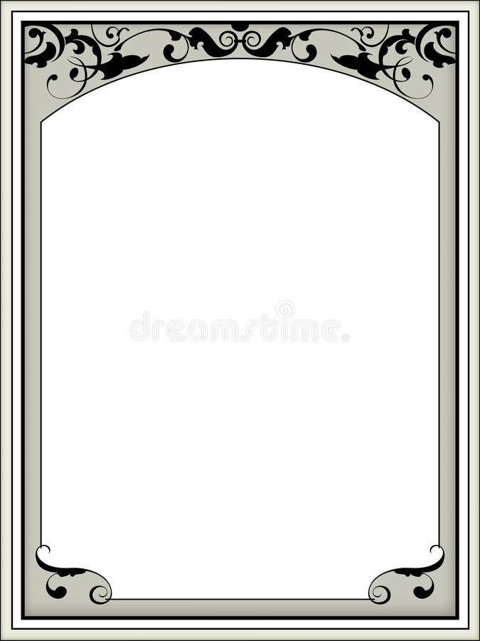 Free Vector Background Royalty Free Stock Images - 22112249