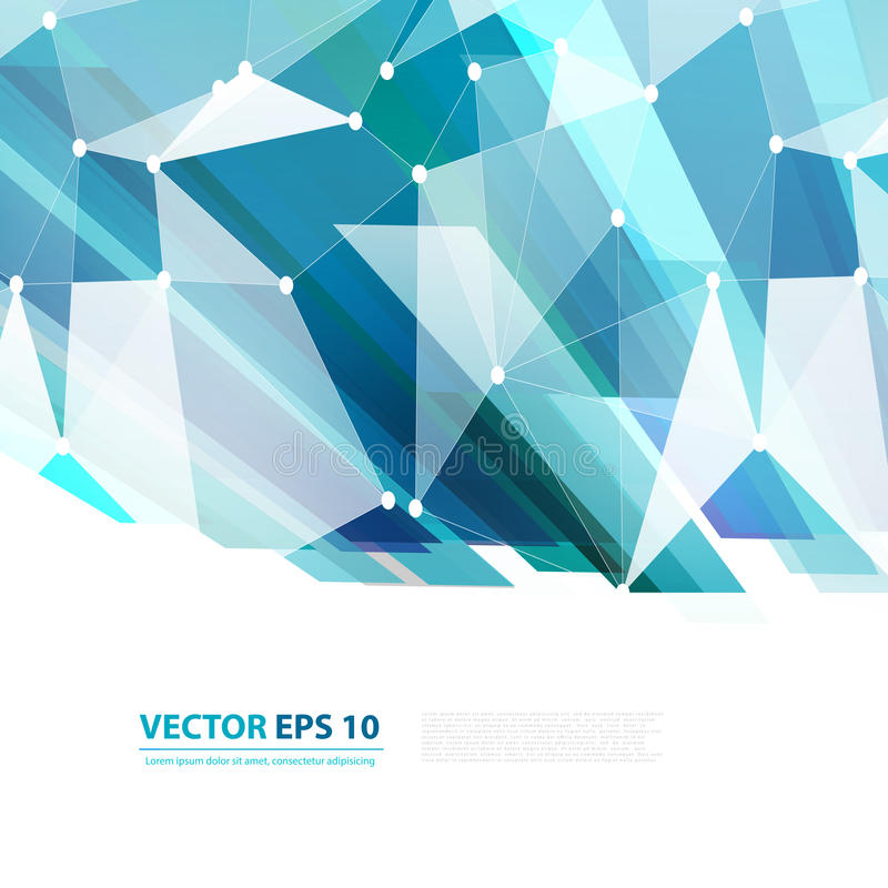 Vector background abstract scratches lines vector illustration