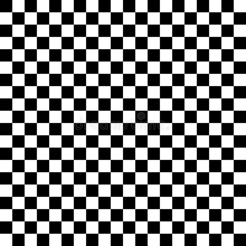 Vector background checkered marble. Is a general illustration stock illustration