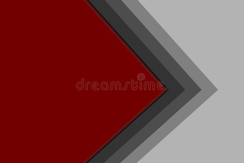Vector background overlap dimension modern line bar design for text and message website design , vector stock illustration