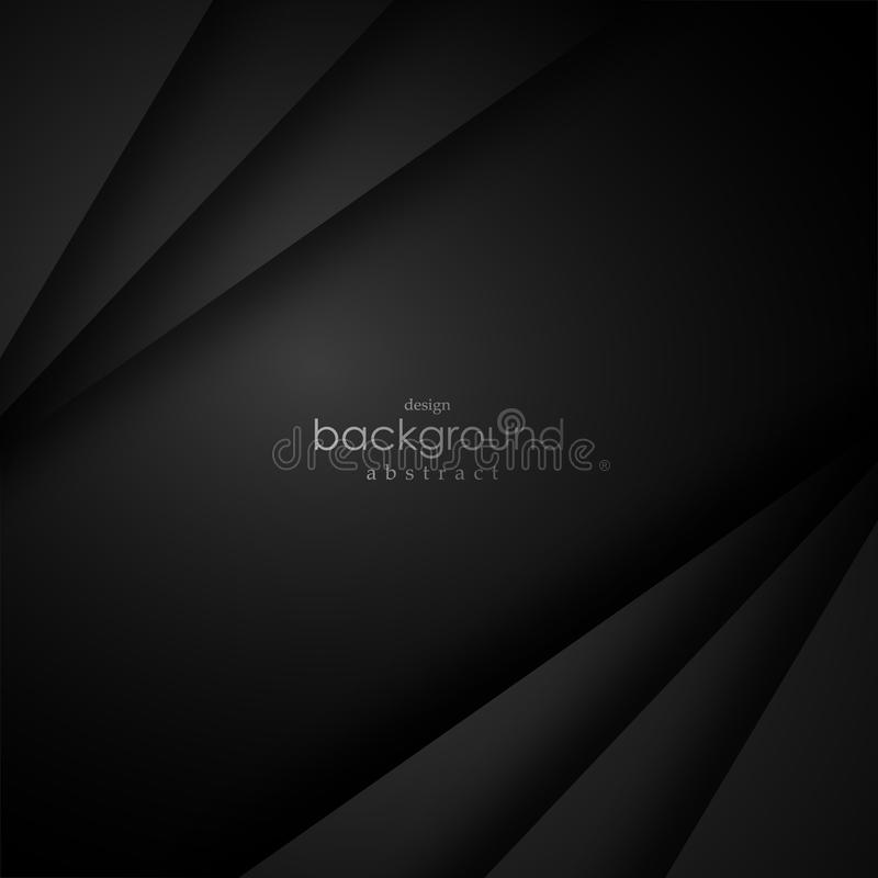 Vector background overlay multi paper lighting square for text and message website design. vector illustration