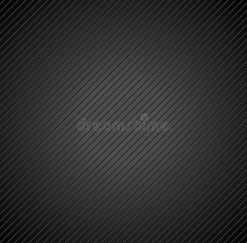 Vector background pattern of diagonal lines stock images