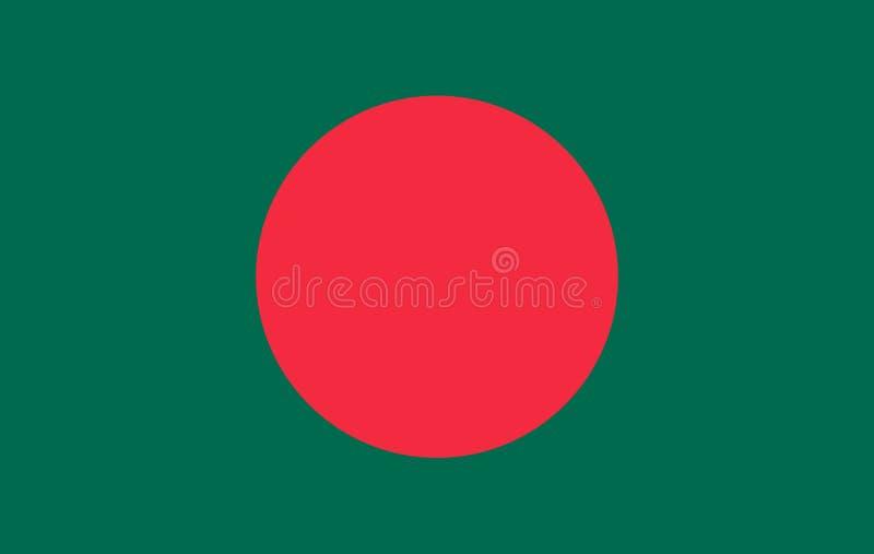 Vector Bangladesh flag, Bangladesh flag illustration, Bangladesh flag picture, Bangladesh flag image vector illustration
