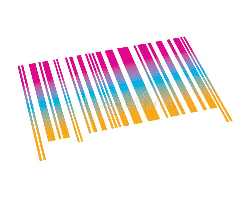 Download Vector Barcode stock vector. Illustration of infrared - 6816158