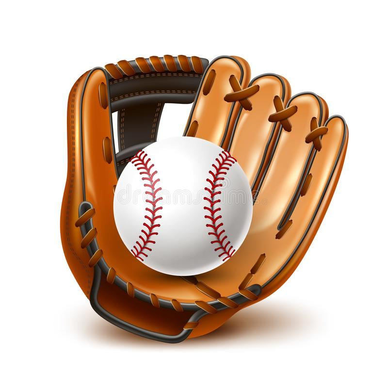 Free Vector Baseball Championship Flyer 3d Ball, Glove Stock Photo - 160968170