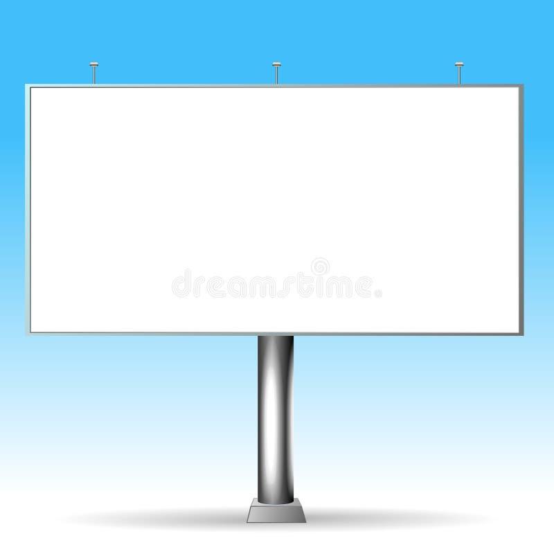 Download Vector Billboard. Royalty Free Stock Photo - Image: 10416795
