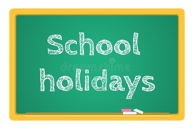 School Holidays Stock Illustrations – 4,580 School Holidays Stock  Illustrations, Vectors & Clipart - Dreamstime