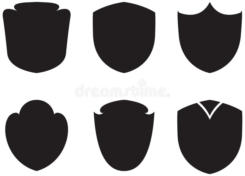vector blank label designs stock vector illustration of banner rh dreamstime com