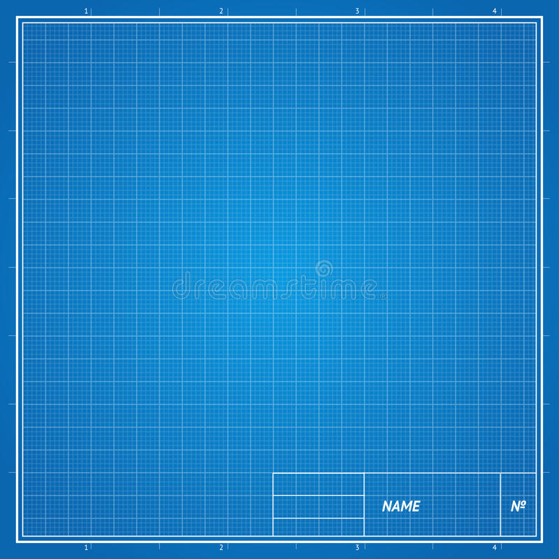 Vector blueprint background stock vector illustration of download vector blueprint background stock vector illustration of business geometry 48799518 malvernweather Image collections