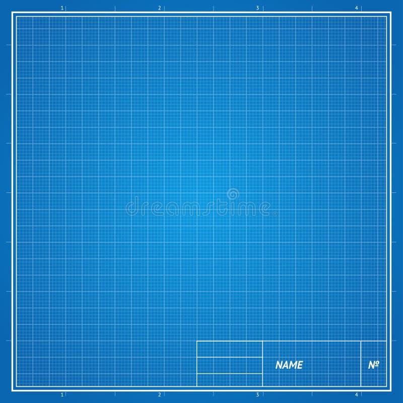 Vector blueprint background stock vector illustration of business download vector blueprint background stock vector illustration of business geometry 48799518 malvernweather Choice Image