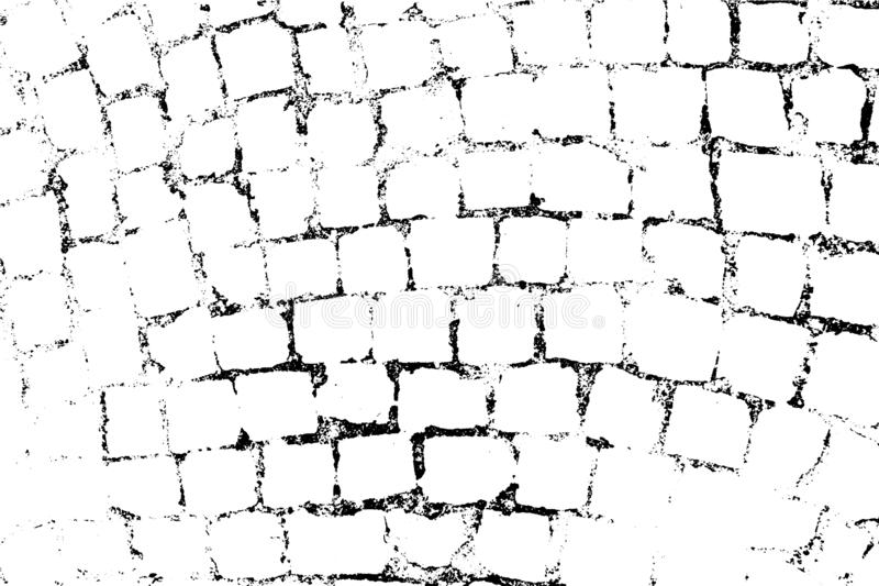 Vector bricks and stones texture, abstract background. Vector Bricks and Stones texture. Abstract background, old stone wall. Overlay illustration over any stock illustration