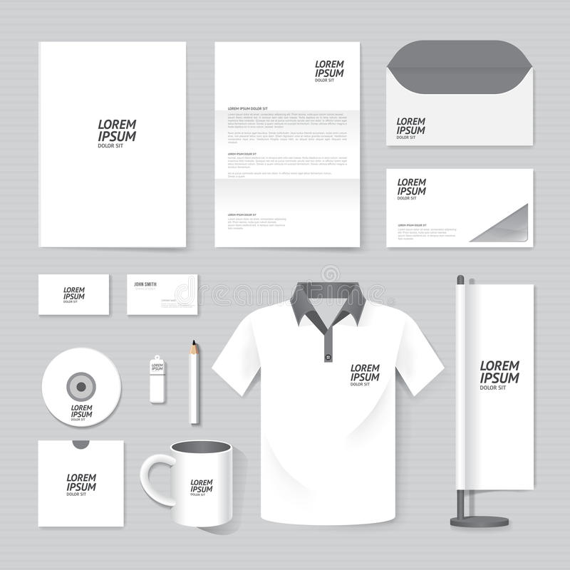 Vector Brochure Flyer Magazine Folder T Shirt Cover
