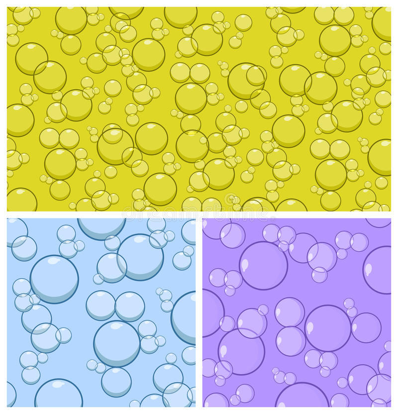 Download Vector Bubble Background stock vector. Image of hygiene - 15262530