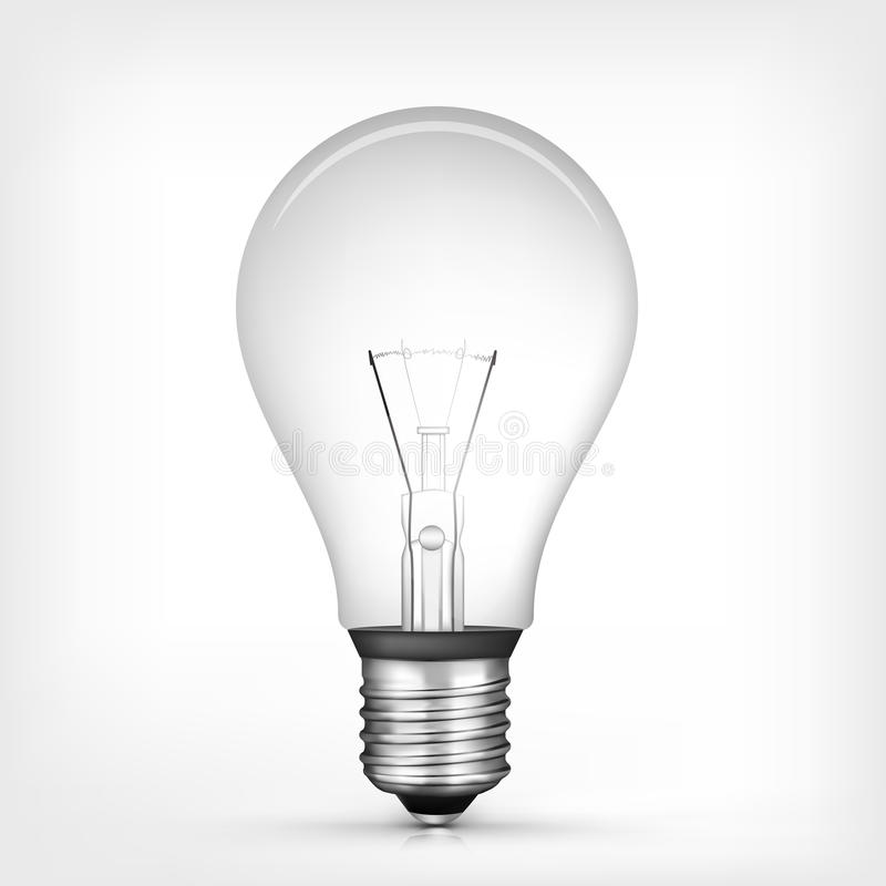 Download Vector Bulb stock image. Image of equipment, electricity - 23717761