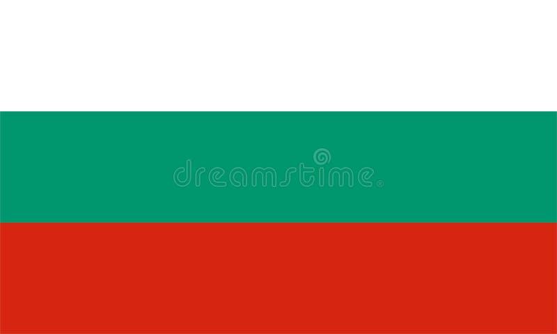"3/"" x 12/"" Bulgaria Bumper Sticker //Bulgaria Flag Sticker"