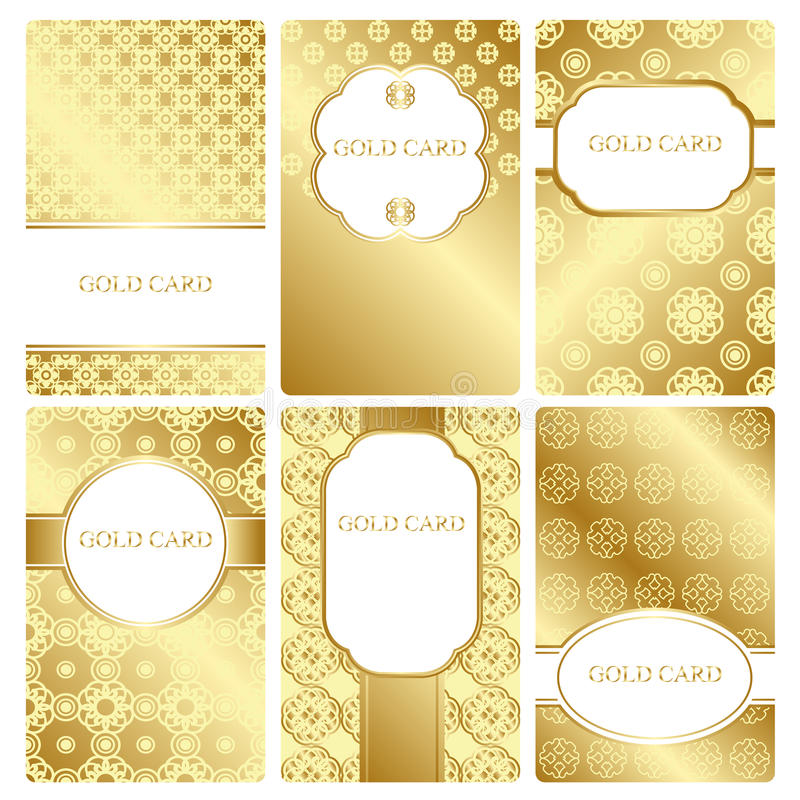 Free Vector Business Card Royalty Free Stock Images - 53059479