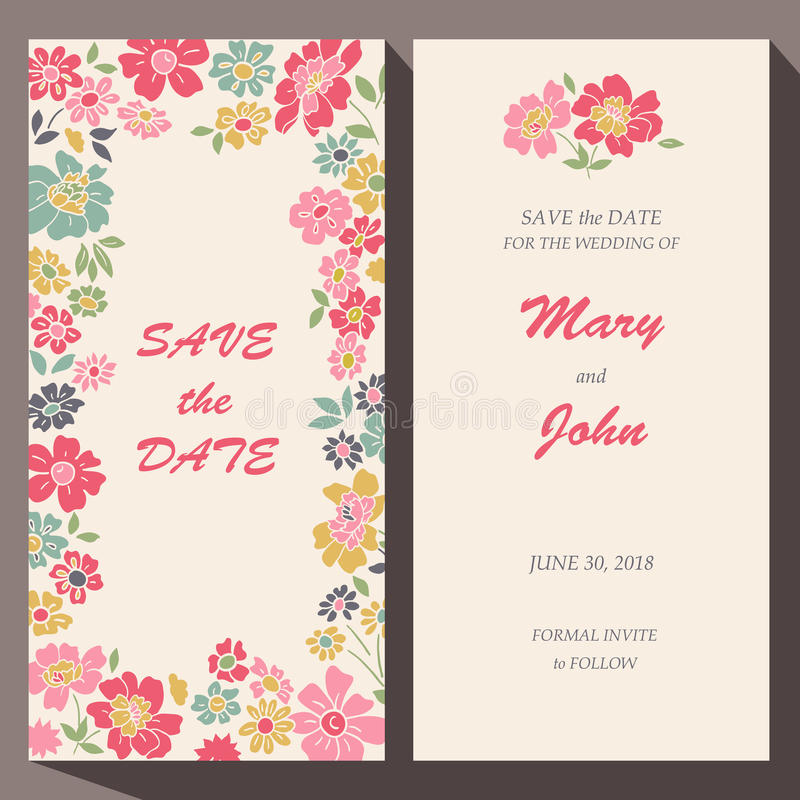 Save The Date Birthday Cards Zrom