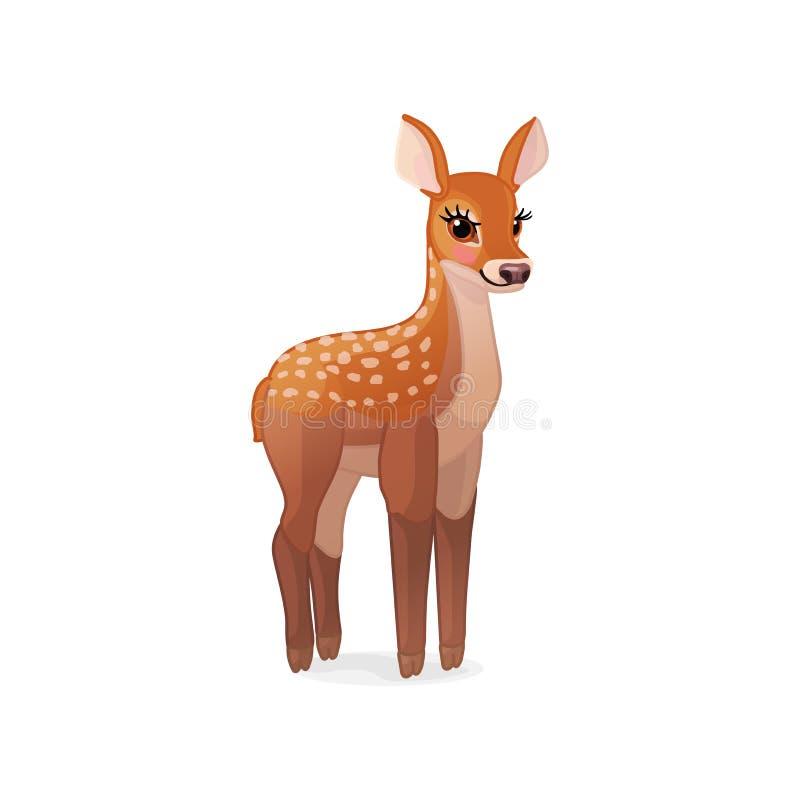 Free Vector Cartoon Animal Clip Art Royalty Free Stock Images - 127144439
