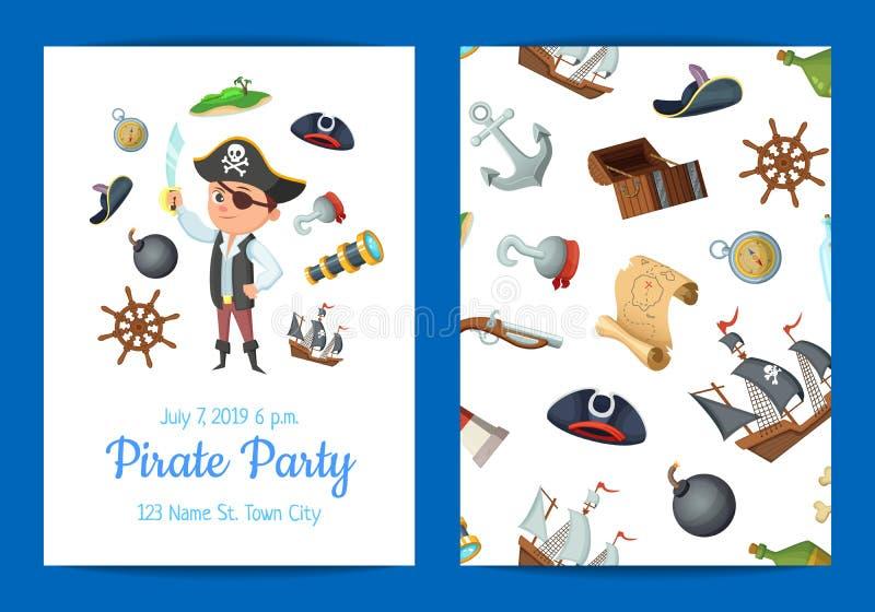 idea pirate party invitation or 45 pirate party invitation wording