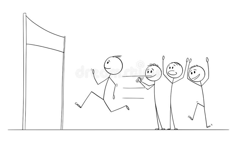 cartoon crowd success stock illustrations 2 401 cartoon crowd success stock illustrations vectors clipart dreamstime dreamstime com