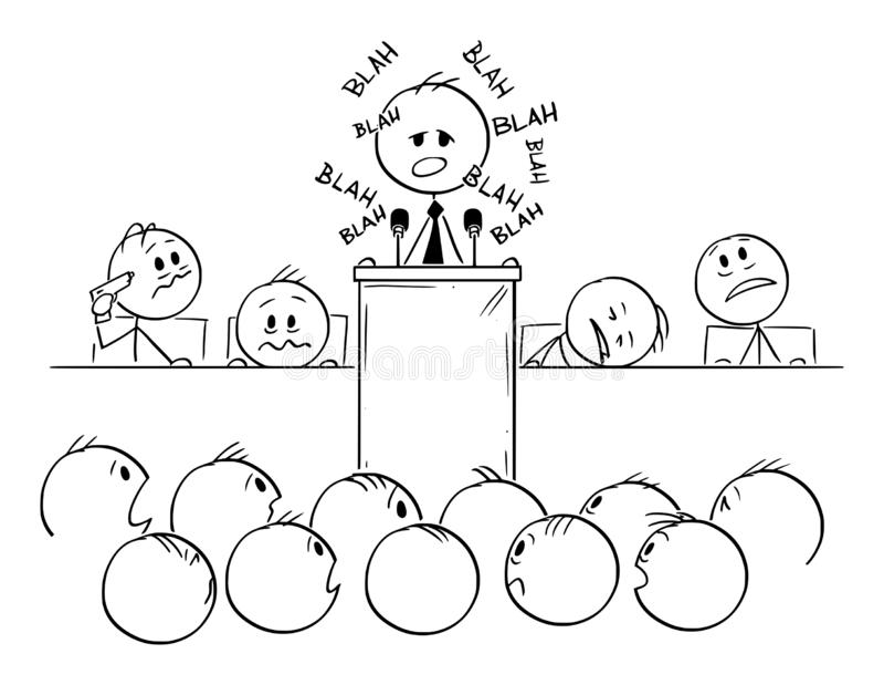 Cartoon Boring Stock Illustrations 3 663 Cartoon Boring Stock