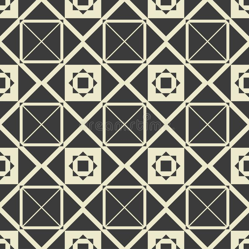 Vector ceramic tiles with seamless pattern. 2d Vector ceramic tiles with seamless pattern for designers vector illustration