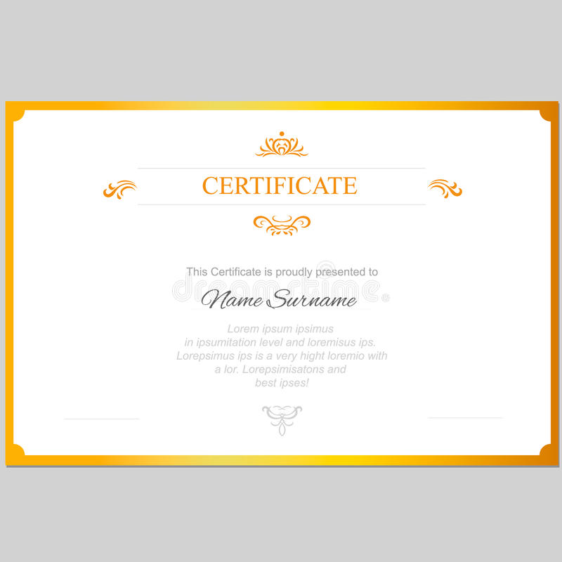avery stock certificate template image collections