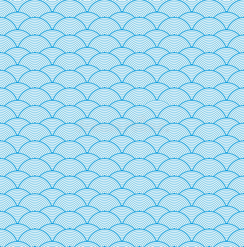 Vector Chinese Cloud Pattern Background Textured Stock