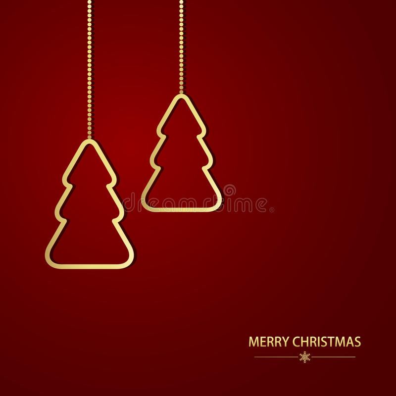 Download Vector Christmas Background Stock Illustration - Image: 33378076