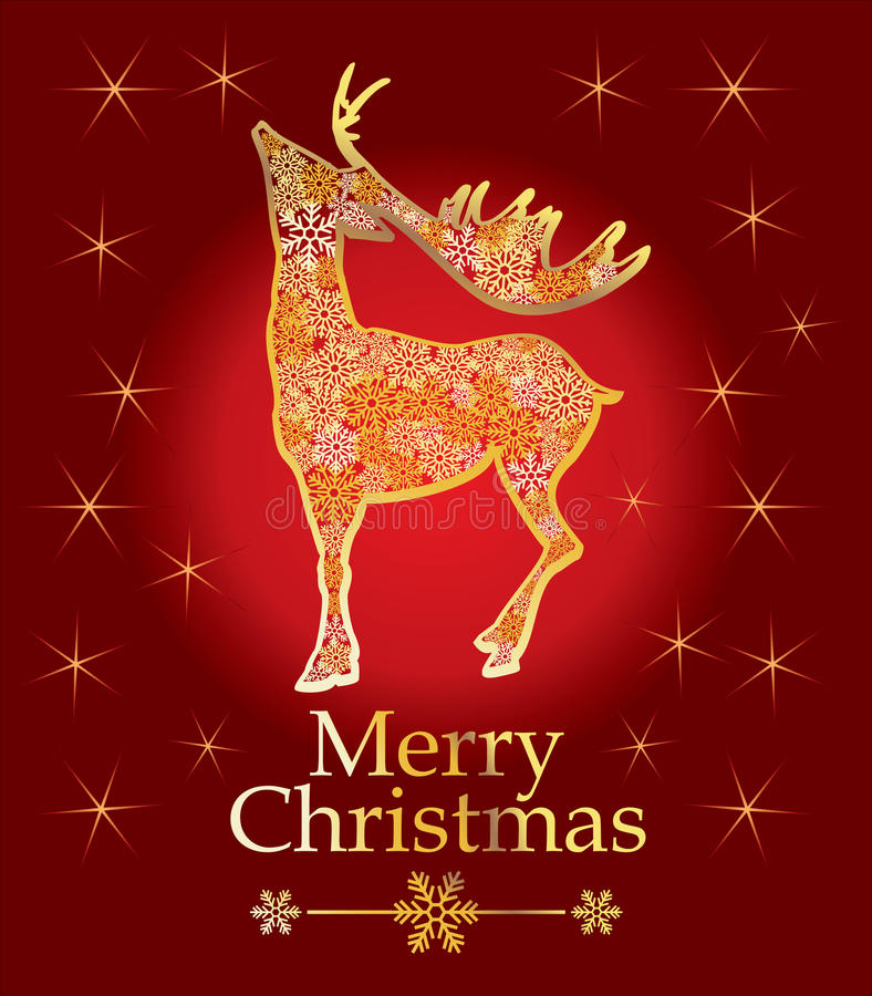 Download Vector christmas design stock vector. Image of curve - 34725541