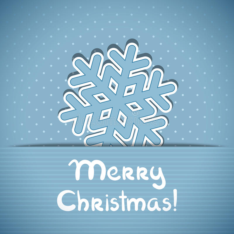 Download Vector Christmas Greeting Card. Stock Vector - Illustration of shape, card: 33558627
