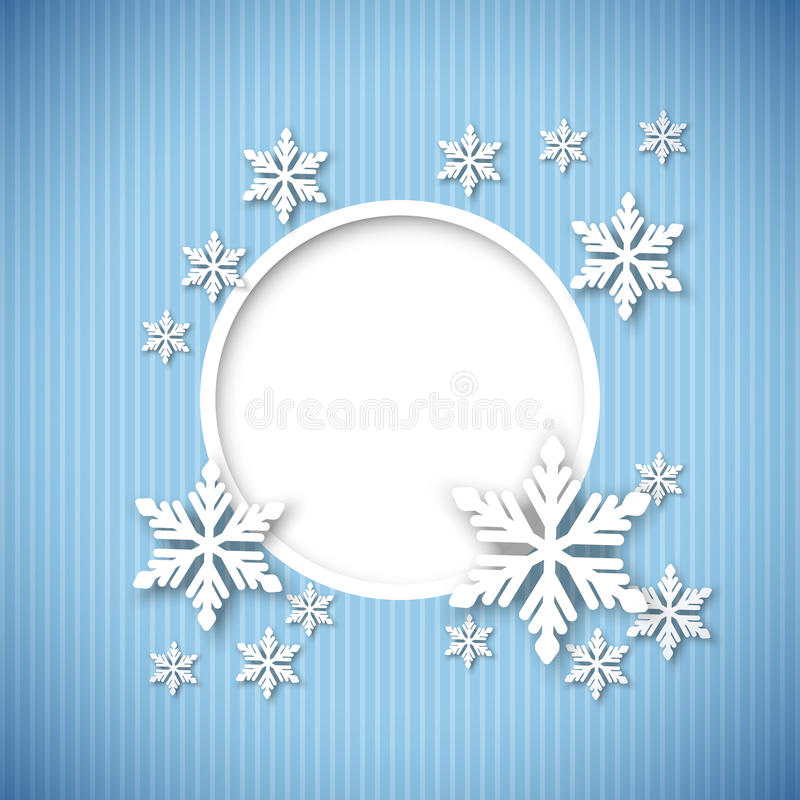 Download Vector Christmas Greeting Card. Stock Vector - Image: 33545544