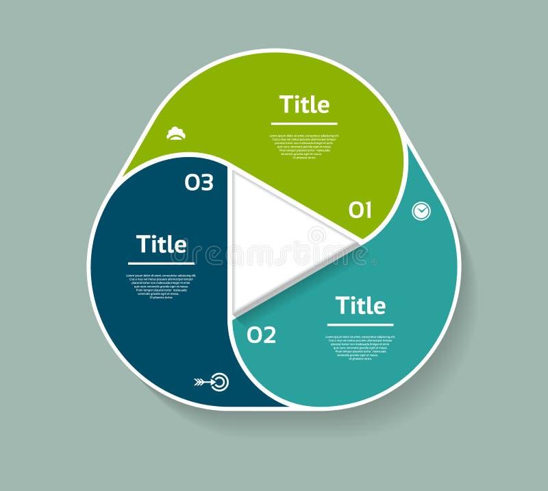 Circle Parts Three Stock Illustrations 1 362 Circle Parts Three Stock Illustrations Vectors Clipart Dreamstime
