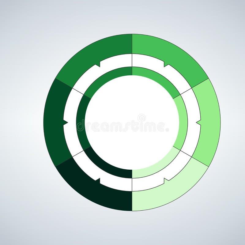 Unique 6 Circle Template Photo - Example Resume Ideas ...