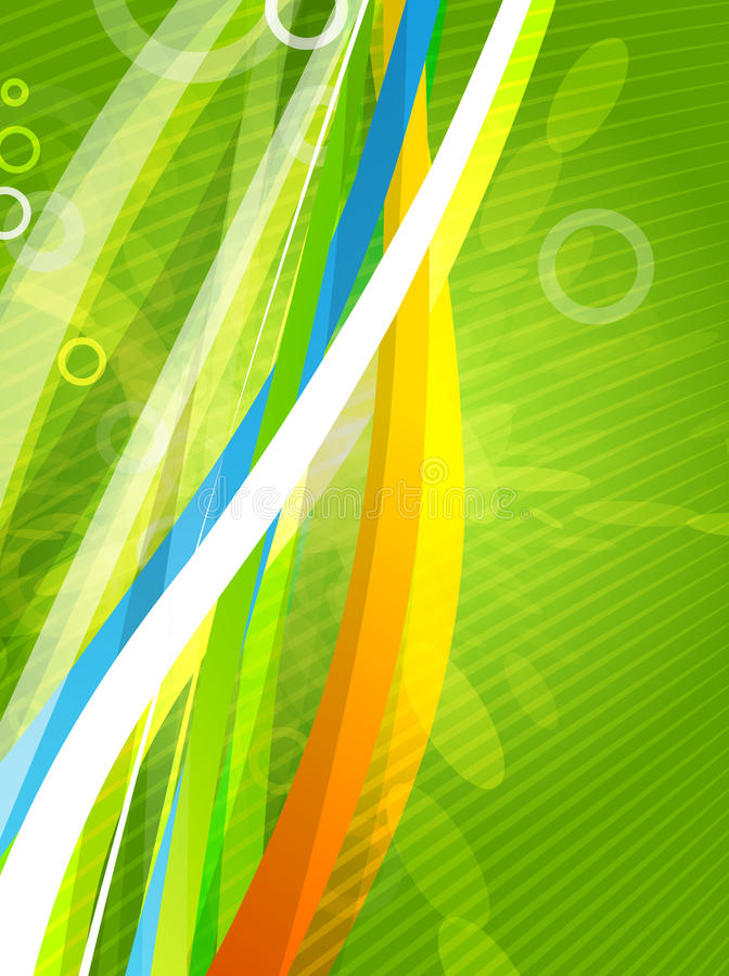 Download Vector Color Lines. Abstract  Background Royalty Free Stock Photo - Image: 20052855