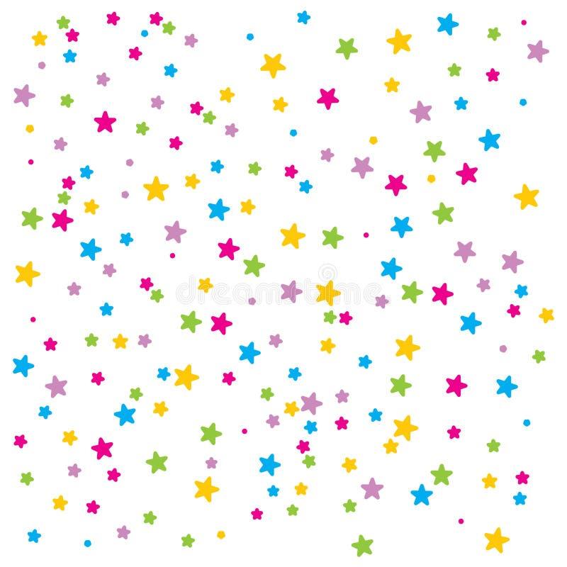 vector confetti stock photos