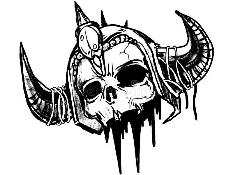 Download Vector dark art . stock vector. Illustration of fury, creep - 3046375