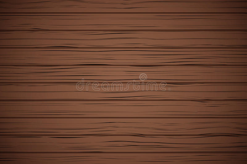 Vector Dark Wood Plank Texture Stock Vector - Image: 60388971
