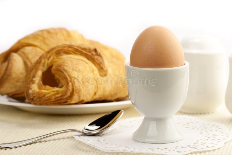 Vector de desayuno fotos de archivo
