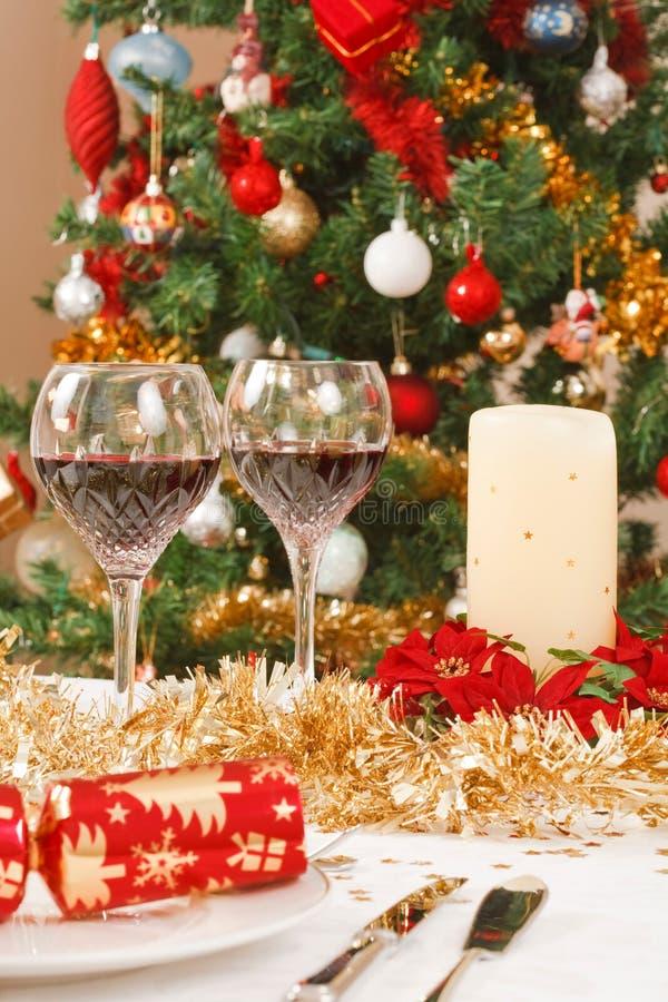 Vector de la Navidad fotos de archivo