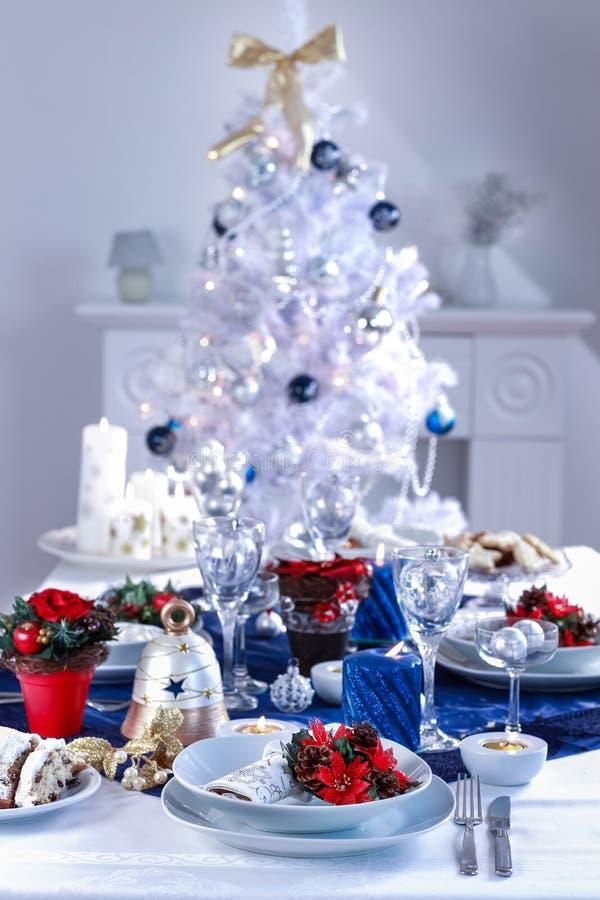 Vector de la Navidad fotografía de archivo