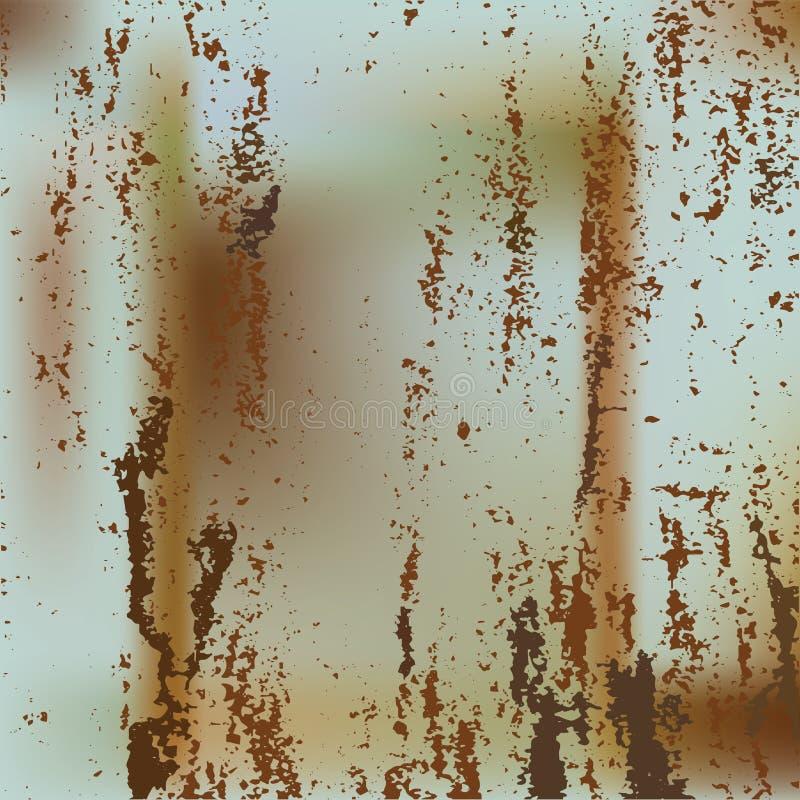 Vector de la placa del moho del fondo de la muestra imagen de archivo libre de regalías