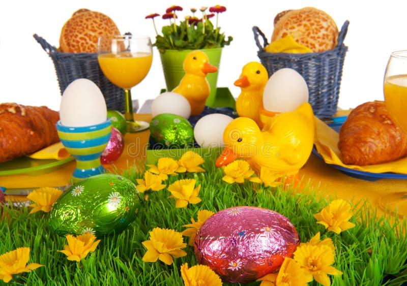 Vector de Pascua imagen de archivo libre de regalías