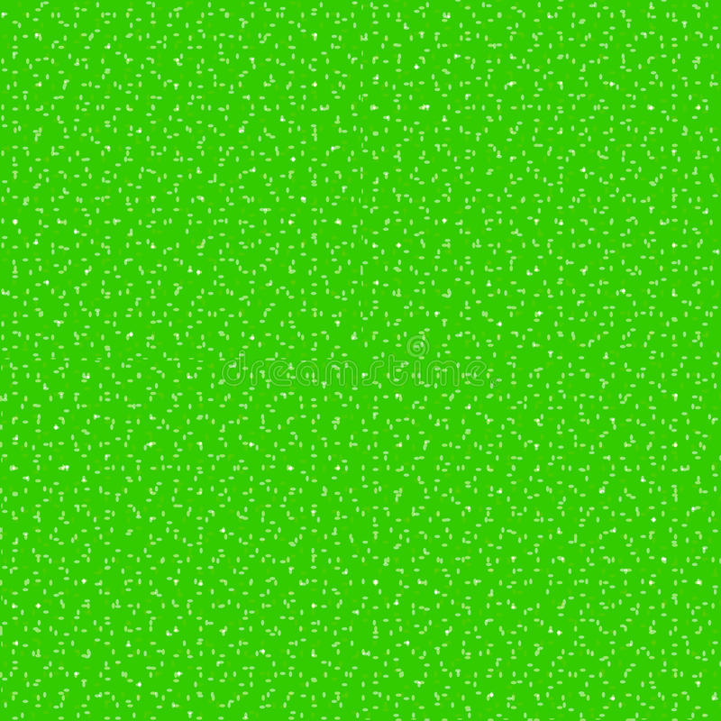 Vector decorative background. Colorful texture. Green dotted web layout. Element for design vector illustration