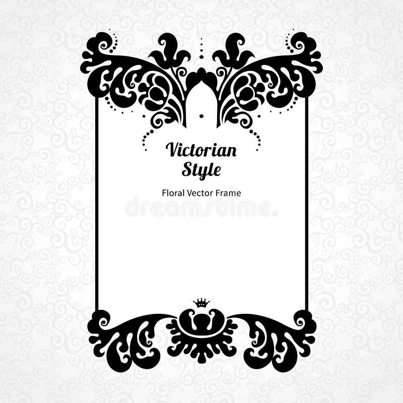 elegant black and white border design - Selo.l-ink.co
