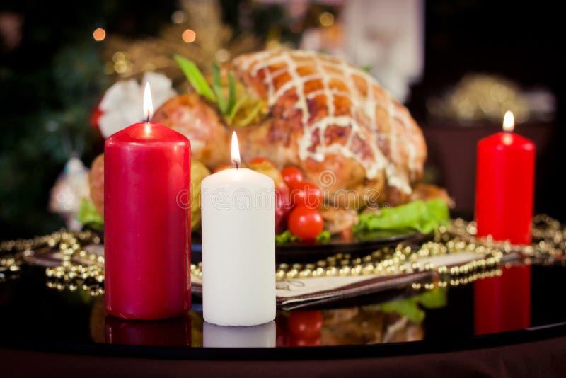Vector del Año Nuevo de la Navidad