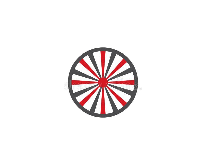 Vector del icono de la blanco libre illustration